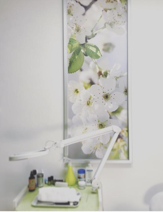 Behandlungsraum - Fußpflege und Kosmetikstudio Villach